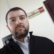 Земельные юристы в Омске, Антон, 35 лет
