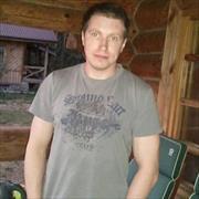 Установка распашных дверей, Илья, 41 год