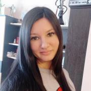 Пенсионные юристы в Новосибирске, Алина, 32 года