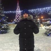Сварщик-аргонщик, Андрей, 35 лет