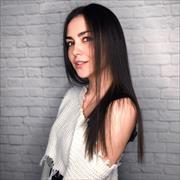 Кератиновое восстановление волос, Ксения, 29 лет