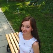 Визажисты в Ижевске, Виктория, 22 года