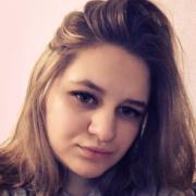 Уборка домов в Волгограде, Алина, 22 года