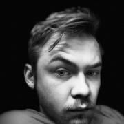 Биржа программирования, Максим, 27 лет