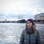 Юридические услуги в Владивостоке, Кристина, 22 года