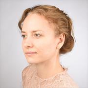 Фотосессия для подростков в студии - Бабушкинская, Анастасия, 39 лет