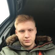 Перевозка животных в Воронеже, Данил, 23 года