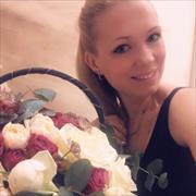 Оформление выпускного, Ирина, 36 лет