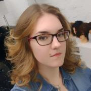 Заказать услуги профессионального копирайтера, Мария, 22 года