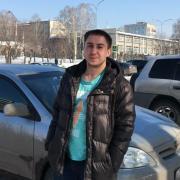 Услуги строителей в Новокузнецке, Ринат, 24 года