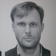 Юристы по пенсионным вопросам, Александр, 34 года