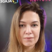 Юлия Баковец, г. Новосибирск