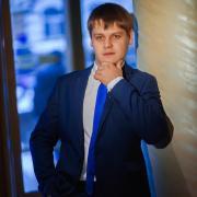 Установка газового оборудования на автомобиль в Саратове, Денис, 33 года