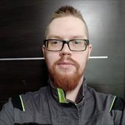 Ремонт кухни в Екатеринбурге, Евгений, 33 года