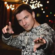 Сканирование фотографий в Астрахани, Денис, 29 лет