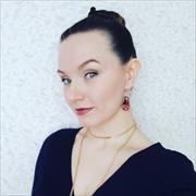 Татуировки в Ижевске, Мария, 35 лет