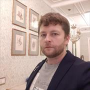 Ремонт стен кухни, Александр, 31 год