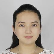 Обучение иностранным языкам в Томске, Сезим, 22 года