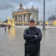Гидроизоляция отмостки фундамента гаража, Андрей, 55 лет