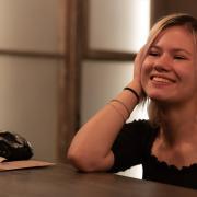 Фотосессии с животными в Ярославле, Виктория, 22 года