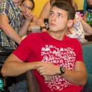 Услуги курьера в Ступино, Вадим, 22 года