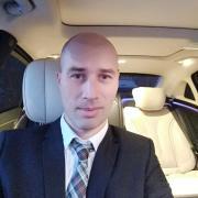 Фокусники и иллюзионисты, Дмитрий, 39 лет