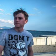 Обучение этикету в Уфе, Антон, 27 лет