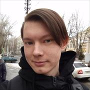 Услуги кейтеринга в Саратове, Александр, 22 года