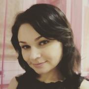 Массаж в Томске, Юлия, 30 лет