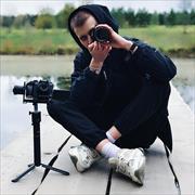 Видеосъемка выписки из роддома, Андрей, 26 лет