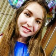 Сопровождение сделок в Перми, Мария, 21 год