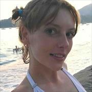 Расслабляющий массаж, Екатерина, 33 года