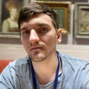 Установка электрического водонагревателя, Юрий, 31 год