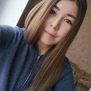 Домашний персонал в Омске, Карина, 26 лет