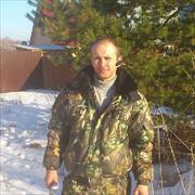 Монтаж водонагревателя Electrolux, Антон, 45 лет