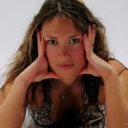 Эпиляция нитью в Саратове, Анастасия, 39 лет