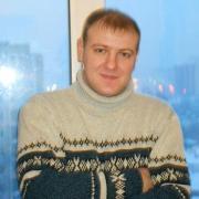 Ремонт квартир в Красноярске, Иван, 36 лет