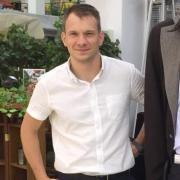 Монтаж сливного трапа, Иван, 30 лет