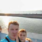 Доставка продуктов из Ленты - Кутузовская, Сергей, 43 года