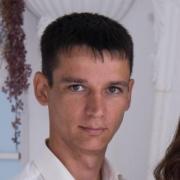 Обучение бармена в Оренбурге, Александр, 33 года