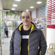 Отделка ванной комнаты в Набережных Челнах, Павел, 40 лет