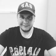 Предпродажная подготовка автомобиля в Астрахани, Дмитрий, 29 лет