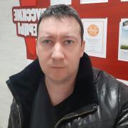 Фотографы на корпоратив в Пензе, Владимир, 32 года