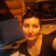 Эпиляция фитосмолой в Ижевске, Светлана, 49 лет