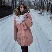 Уборка коттеджей и загордных домов в Владивостоке, Кристина, 20 лет