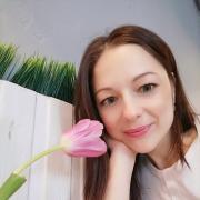 Визажисты в Хабаровске, Алина, 38 лет