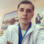 Спа-процедуры, Анатолий, 26 лет