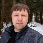 Доставка из магазина Leroy Merlin - Лужники, Антон, 35 лет