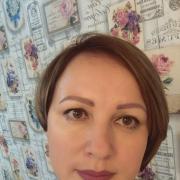 Татуировки в Краснодаре, Ольга, 41 год