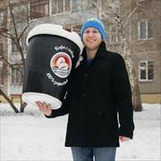 Ремонт компьютеров в Новосибирске, Алексей, 26 лет